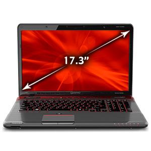 Qosmio X775-Q7384 Support | Dynabook