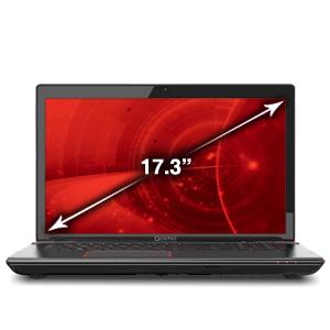 Qosmio X875-Q7390 Support | Dynabook
