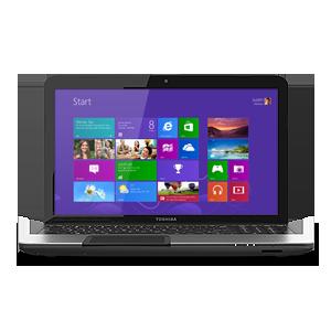 Toshiba Satellite C855 Assist Windows 8