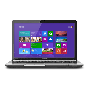 Toshiba Satellite L875D Drivers Mac