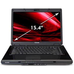 Toshiba Satellite L300 Drivers