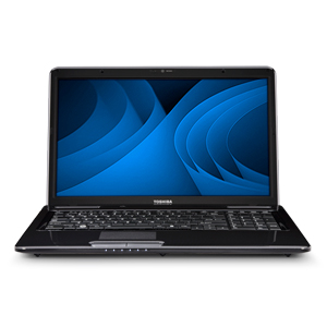 TOSHIBA SATELLITE L675 ASSIST WINDOWS 10 DRIVER