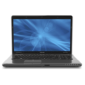 Satellite P775-S7320 Support | Dynabook