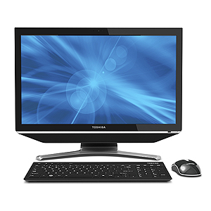 All-in-One DX735-D3201 Support | Dynabook