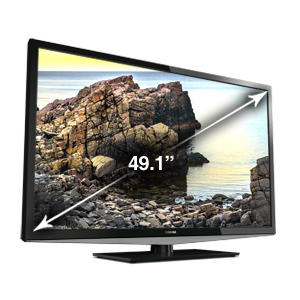 Led Tv 50l2200u Support Toshiba