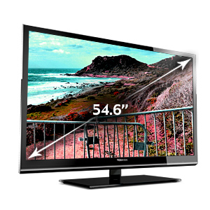 Television 55SL417U Support | Dynabook