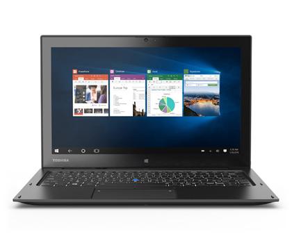 Toshiba Portege Z20T-C System Windows Vista 32-BIT
