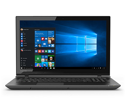 Toshiba Satellite C55T Download Drivers