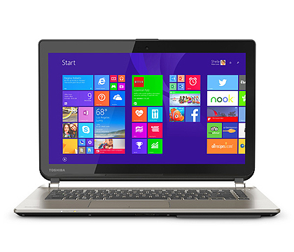 Toshiba Satellite B45-A Synaptics TouchPad Drivers for PC