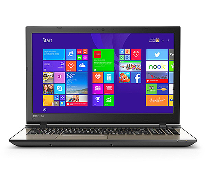 Toshiba Satellite L550D Assist Windows