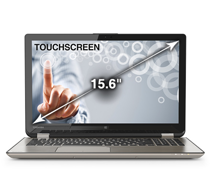 Toshiba Satellite P30W-B Elantech TouchPad 64 BIT Driver