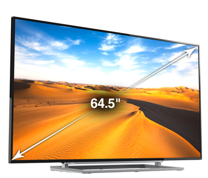 Toshiba 65u970 review the 65 inch 4k uhd android smart tv beast.