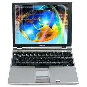 Toshiba Portege R200-S2031 Intel Chipset Treiber Windows 7