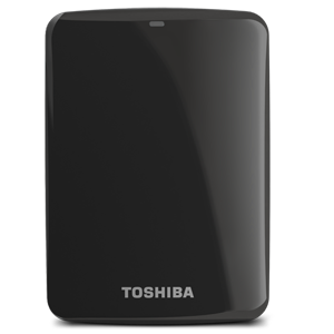 Portable USB Hard Drives Canvio Connect HDTC705XK3A1 Support | Toshiba
