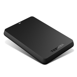 Portable USB Hard Drives Canvio Basics HDTB105XK3AA Support | Dynabook