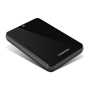 Portable USB Hard Drives Canvio Connect HDTC605XK3A1 Support | Dynabook