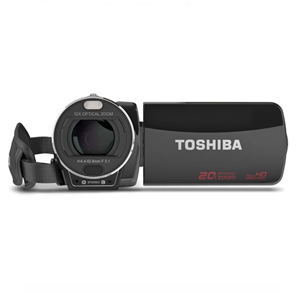 Toshiba driver assistant