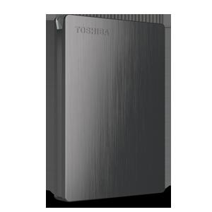 Portable USB Hard Drives HDTD205XK3D1 Support | Toshiba